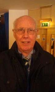 John Derben