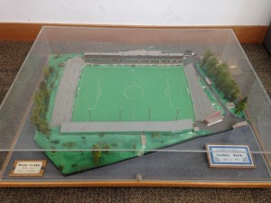 Loakes Park model