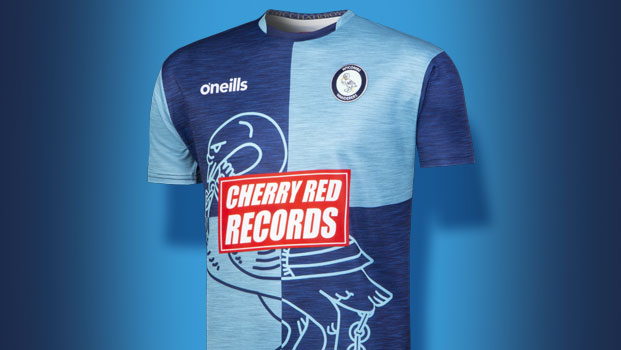 b9f84aa57bd O Neills (Click here for their website) is the proud supplier of the  Official Wycombe Wanderers FC Kit ...
